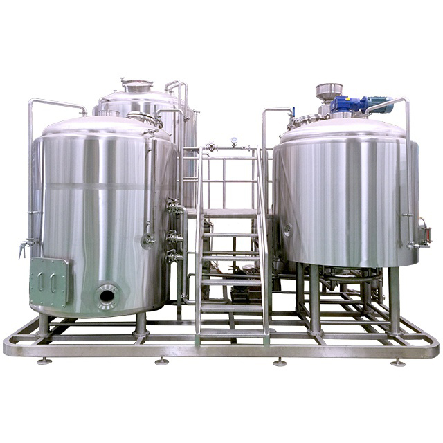 1000L Beer Brewing System