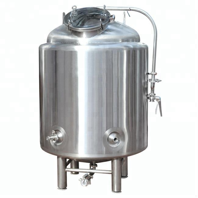 10BBL Bright Beer Tank