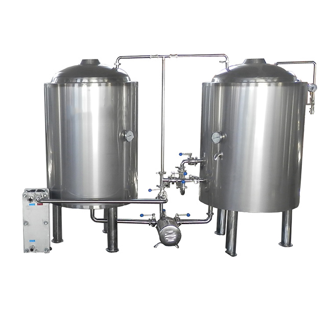 200L Small Beer Brewing System