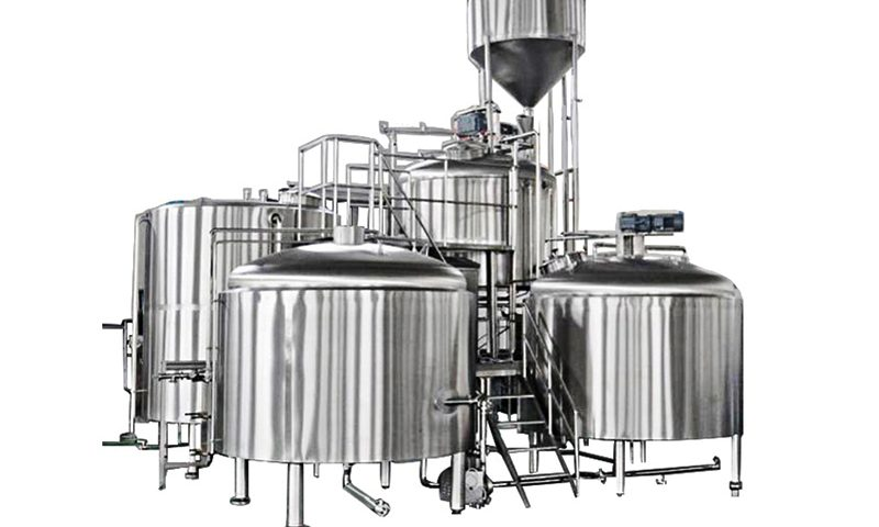 20BBL-Commercial-Brewing-Equipment-Brewhouse