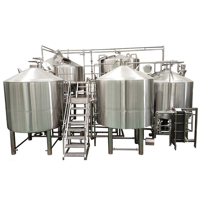 20bbL Factory Beer Machine