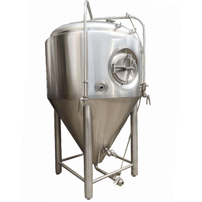 500L Stainless Steel Fermentation Tank