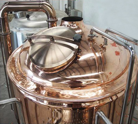 5BBL Brewing System