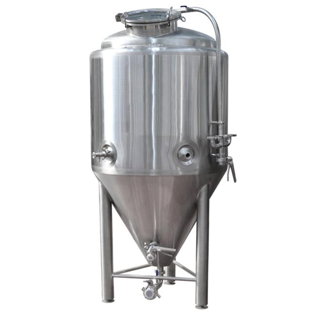 600L Stainless Steel Fermenter