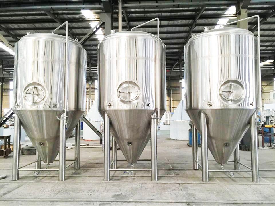 60BBL-Stainless-Steel-Fermentation-Tank