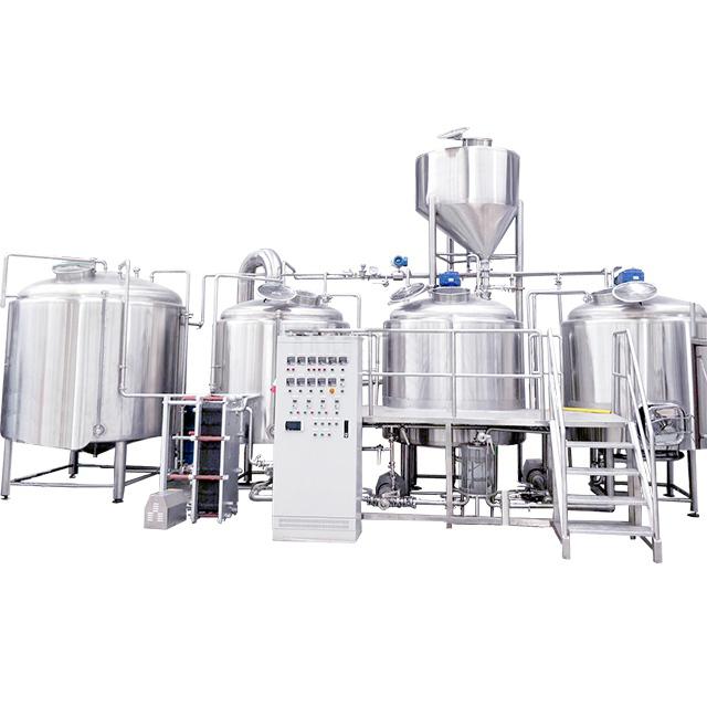 Beer Making System