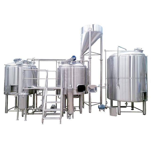 Brewery Equipment Beer Brewing
