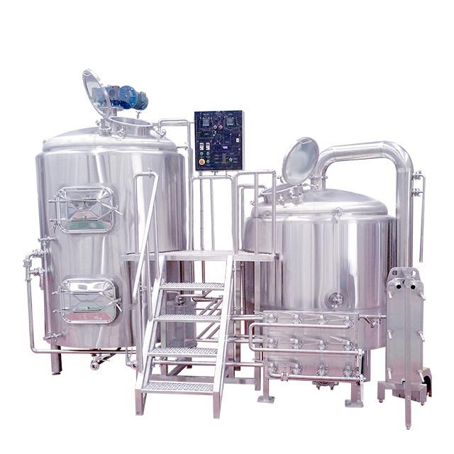 Ruijia Beer Brewing Equipment C