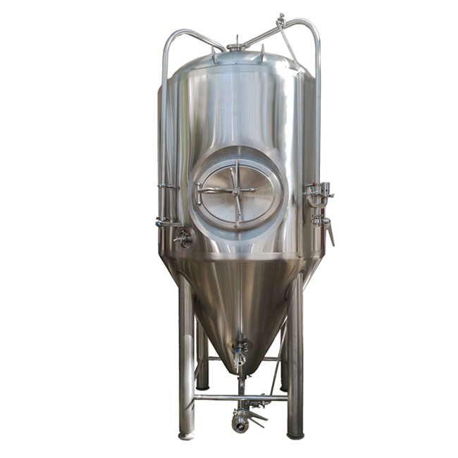 Stainless Steel Fermenter
