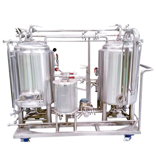 300L Pub Beer Brewing Machine
