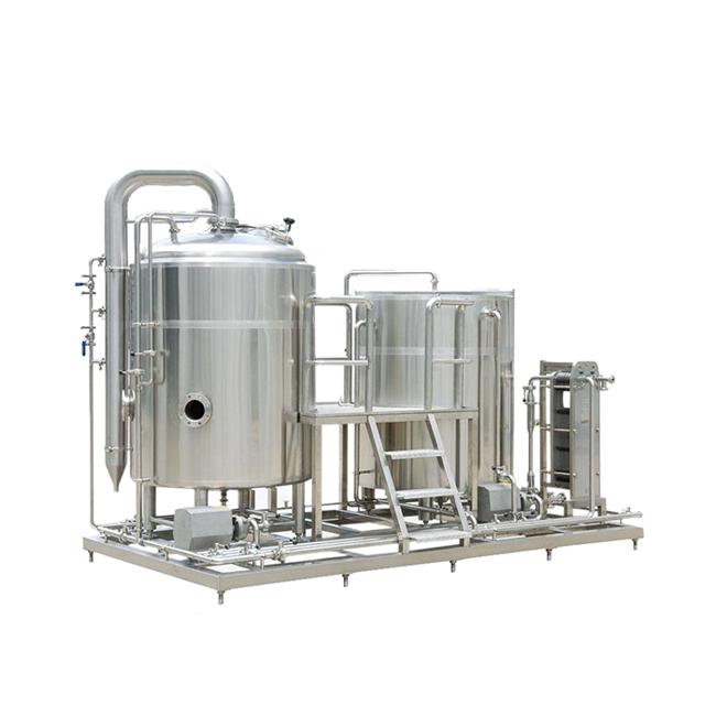 craft beer equipment