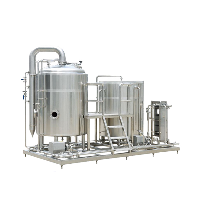 1000l Commercial beer making equipment