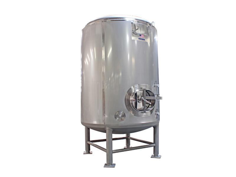 1000L-2000L brewery brite tank for sale