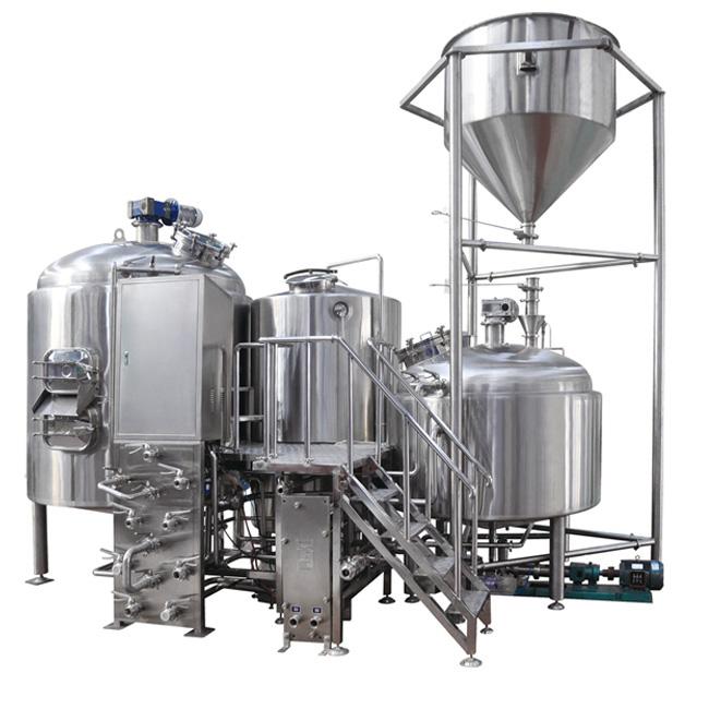 beer draft machine