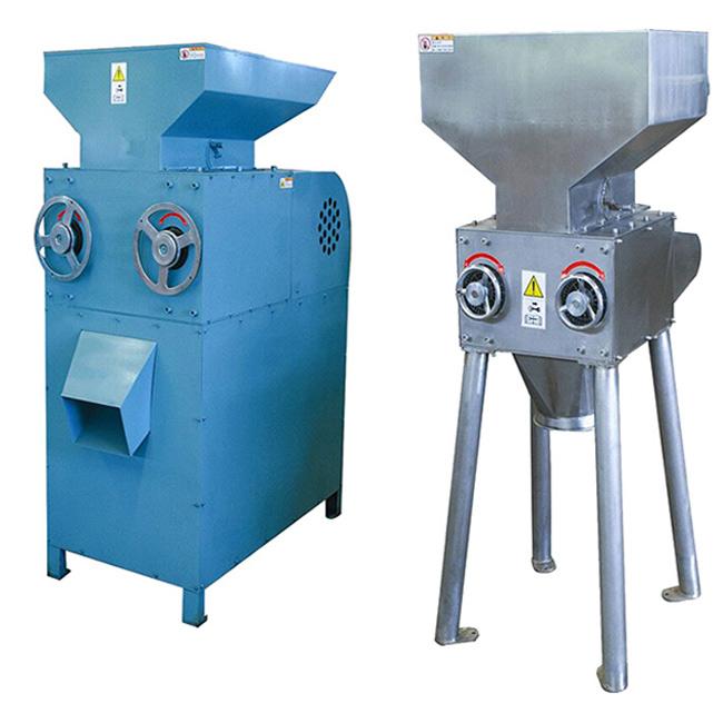 Malt Milling System
