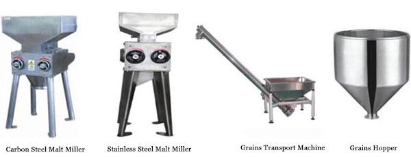Malt-Mill
