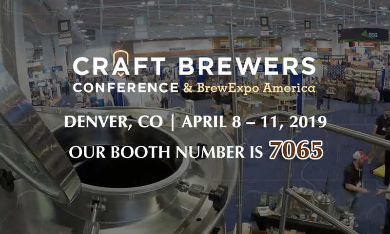 America's Largest Craft Brewing Industry Gathering