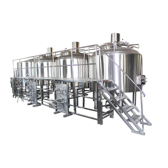 300l beer brewing systems