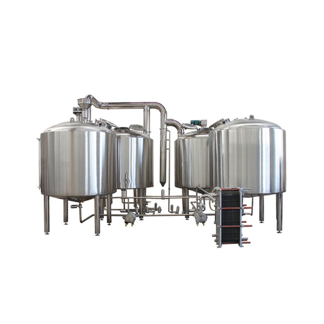 craft beer brewing system