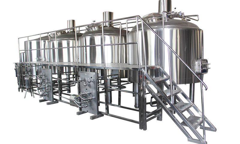 Establish A Micro Brewery