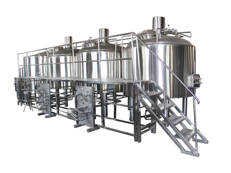 Establish A Micro Brewery