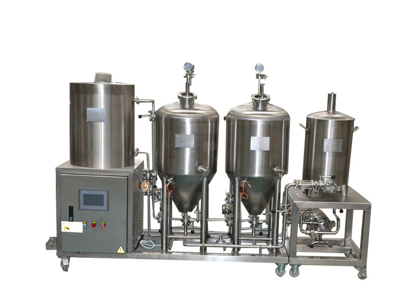 50l 100l mimi beer brewing